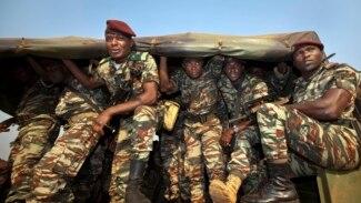 Des Camerounais critiquent l'armée sur la gestion de la guerre contre Boko Hara
