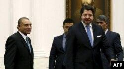 افغان او پاکستاني دیپلوماتان د وروستیو معضلو د حل دپاره توافق ته ونه رسیدل