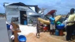 Dezenas de familias têm casas demolidas pela segunda vez - 2:15