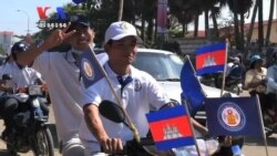 LDP Major Campaign Rallies Mark Election Run-Up