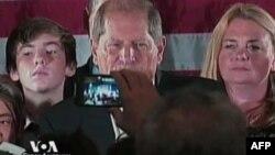 Republikanac Bob Tarner