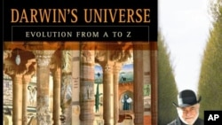Richard Milner and his Darwin's Universe: Evolution from A to Z