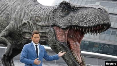 In Jurassic World A Dino Sized Animal Rights Parable