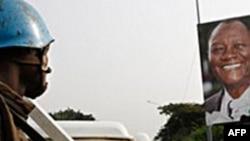 Bashkimi Afrikan dhe SHBA kundërshtojnë idenë për ndarjen e pushtetit në Bregun e Fildishtë