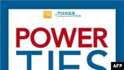 《强力关系:国际学生在美求职指南》封面