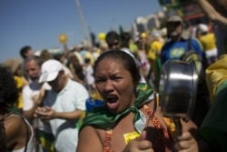 Inflação no Brasil ultrapassa 11%