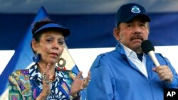 Desde que comenzó la negociaciónmás reciente a finales de febrero, el gobierno de Daniel Ortega ha liberado, de manera condicional, a unas 112 personas.