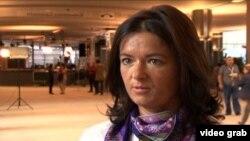 Tanja Fajon, izvestiteljica Evropskog parlamenta za vize