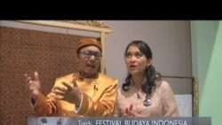 Festival Budaya Indonesia di AS (3)
