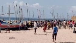 Renamo boicota debate do Relatório sobre Direitos Humanos em zonas de conflito em Moçambique