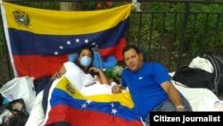 En los últimos años miles de venezolanos han dejado su país y se han instalado en EE.UU. huyendo de la represión por oponerse al gobierno.