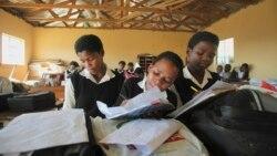 Conférence internationale sur l'éducation des filles