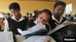 África precisa de melhorar a educação