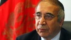 علی احمد جلالی