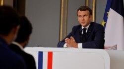 Barkhane: la France voulait éviter un paradoxe, selon Bakary Samb