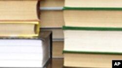 Livros há muitos mas para crianças há poucos