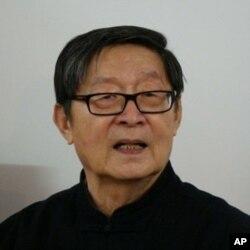 退休天津大學社會學教授方燄