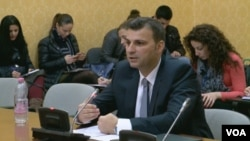 Gent Sejko, kandidat per guvernator i Bankes se Shqiperise