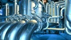ايران، کويت، و توسعه ميدان مشترك گازی آرش