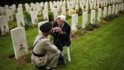 Débarquement en Normandie : 38 vétérans canadiens au coeur de la cérémonie