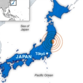 Quake, Tsunami May Only Add to Economic Struggles for Japan
