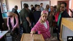 مصر: ستمبر میں پارلیمانی انتخابات کرانے کا اعلان