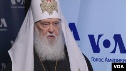 Святіший Патріарх Київський і всієї Руси-України Філарет