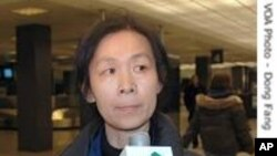 Chinese Environmentalist Jailed