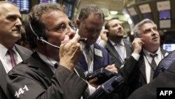 На американском рынке – повышение основных индексов