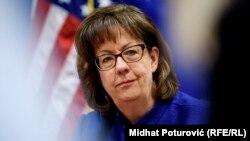Potrebne reforme: Maureen Cormack