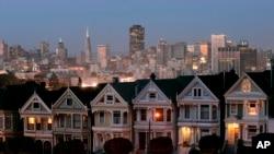 Сан-Франциско, Каліфорнія