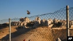 Los asentamientos israelíes en Cisjordania son uno de los temas más delicados que ocupan la atención de Estados Unidos