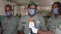Sergent chef- kelemabolia , Niafunke