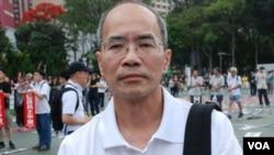 香港時事評論員劉銳紹表示,香港反國民教育運動將會成為長期抗爭
