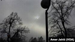 Visok nivo lebdećih PM10 čestica