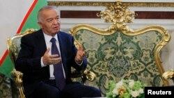 Islom Karimov O'zbekistonni 1989-yildan beri boshqarib kelmoqda