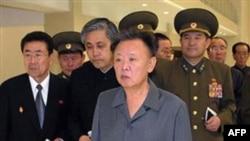AQSh: Shimoliy Koreya bilan muzokara qilish mumkin, muayyan shartlar asosida