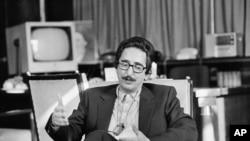 ۱۹۸۰ تهران