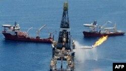 Утечка нефти обошлась ВР более, чем в 3 миллиарда долларов