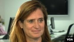 Irene Bram, Izvršna direktorka Fondacije Bertelsman