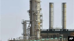 لیبیا کی بغاوت کا تیل کی ترسیل پر کوئی خاص اثر نہیں پڑا: تجزیہ کار