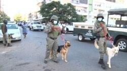 Organizações moçambicanas querem responsabilização no caso da exploração de reclusas - 3:00