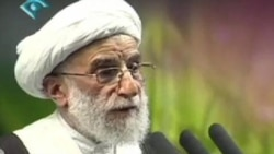 دفاع احمدی نژاد از وضع کشور؛ جنتی: درگیر جنگ اقتصادی هستیم