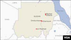 Ikarata ya Sudani