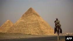 Египет вновь открыт для туристов