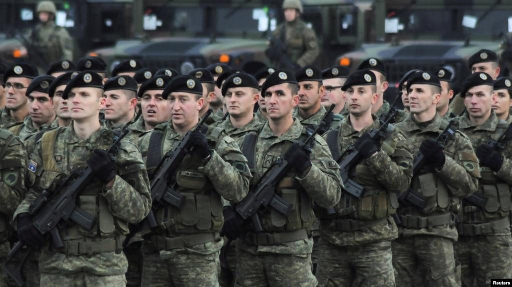 Kosovë: Parlamenti miraton dërgimin e FSK-së në misione paqeruajtëse përkrah Shteteve të Bashkuara
