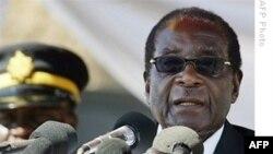 رابرت موگابه از حزبش خواست برای انتخابات آماده شود