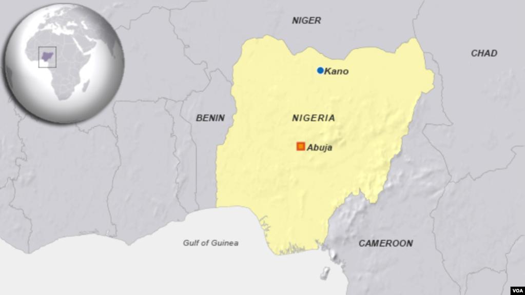 Suicide Bomber Kills 21 in Nigeria