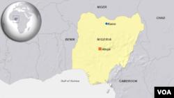 아프리카 나이지리아 제2의 도시 카노.