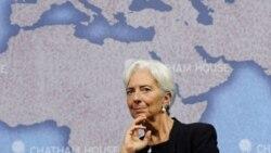 لاگارد: اقتصاد جهان وارد مرحله خطرناکی شده است